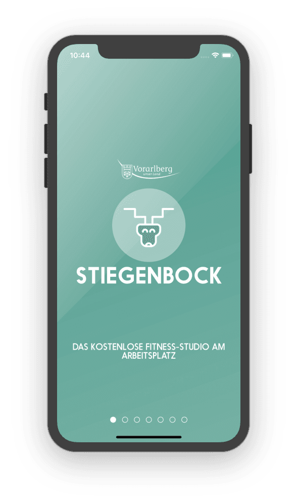 Stiegenbock Screenshot 1